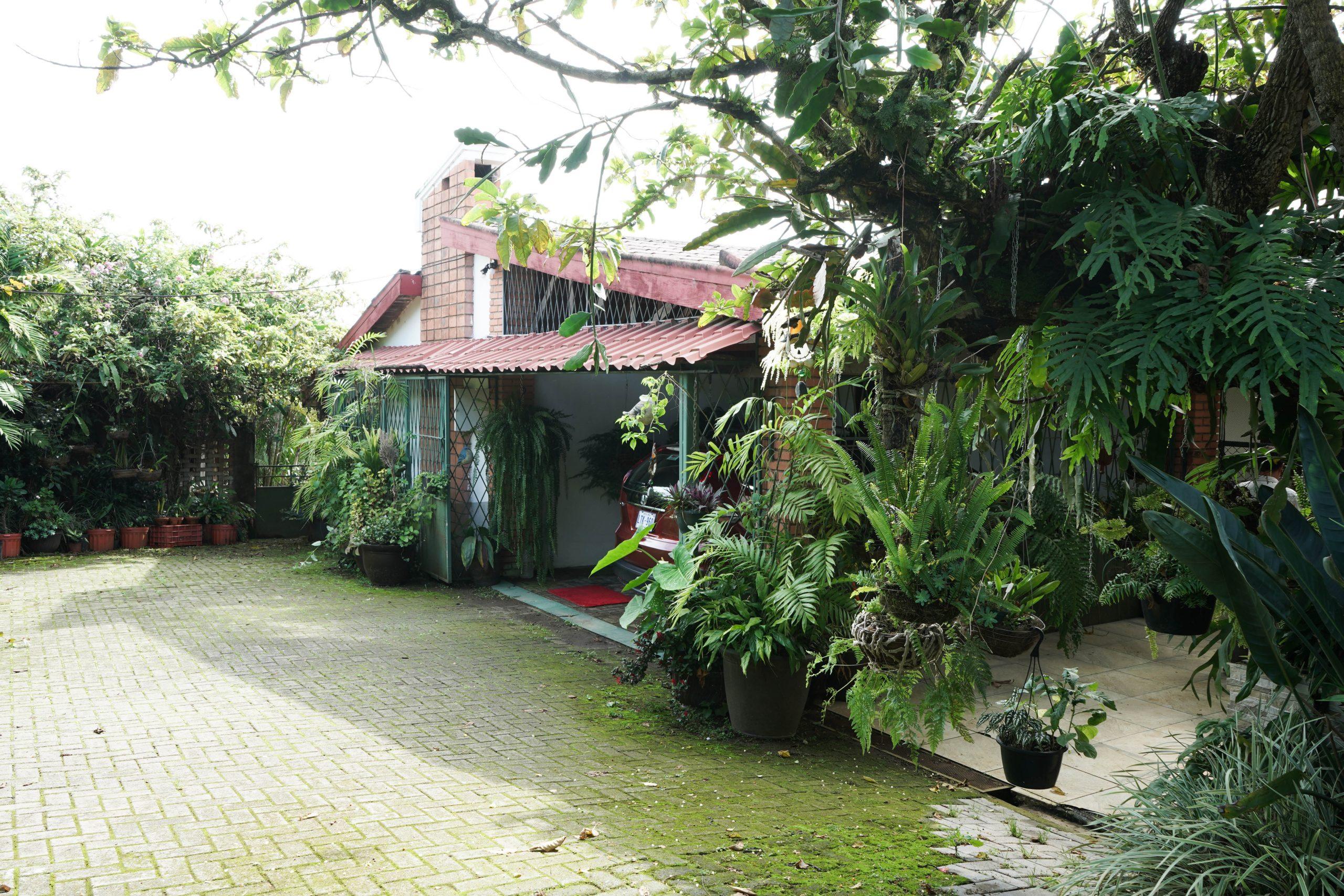 Casa en el Carmen de Guadalupe