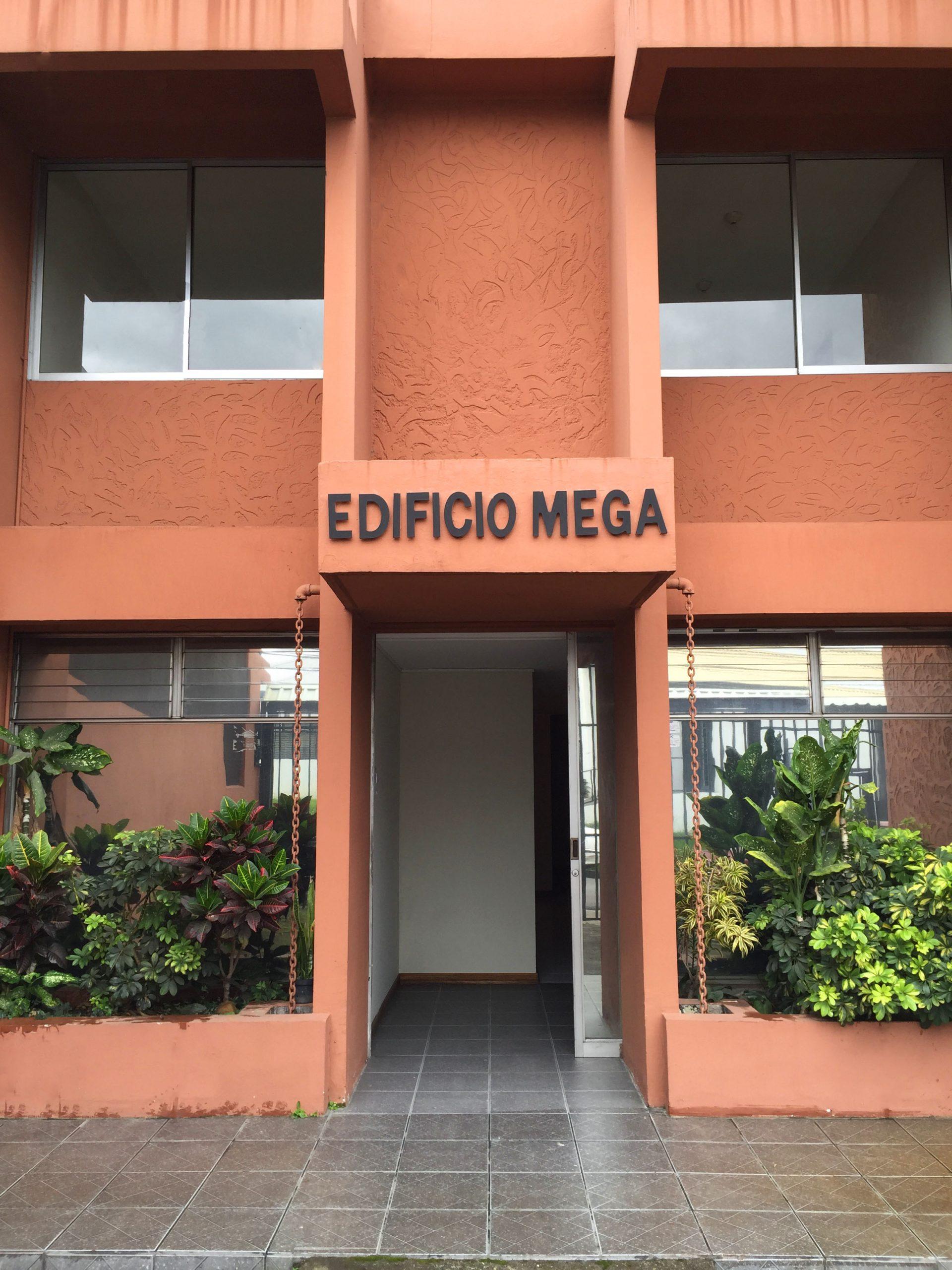 Edificio San Pedro de Montes de Oca