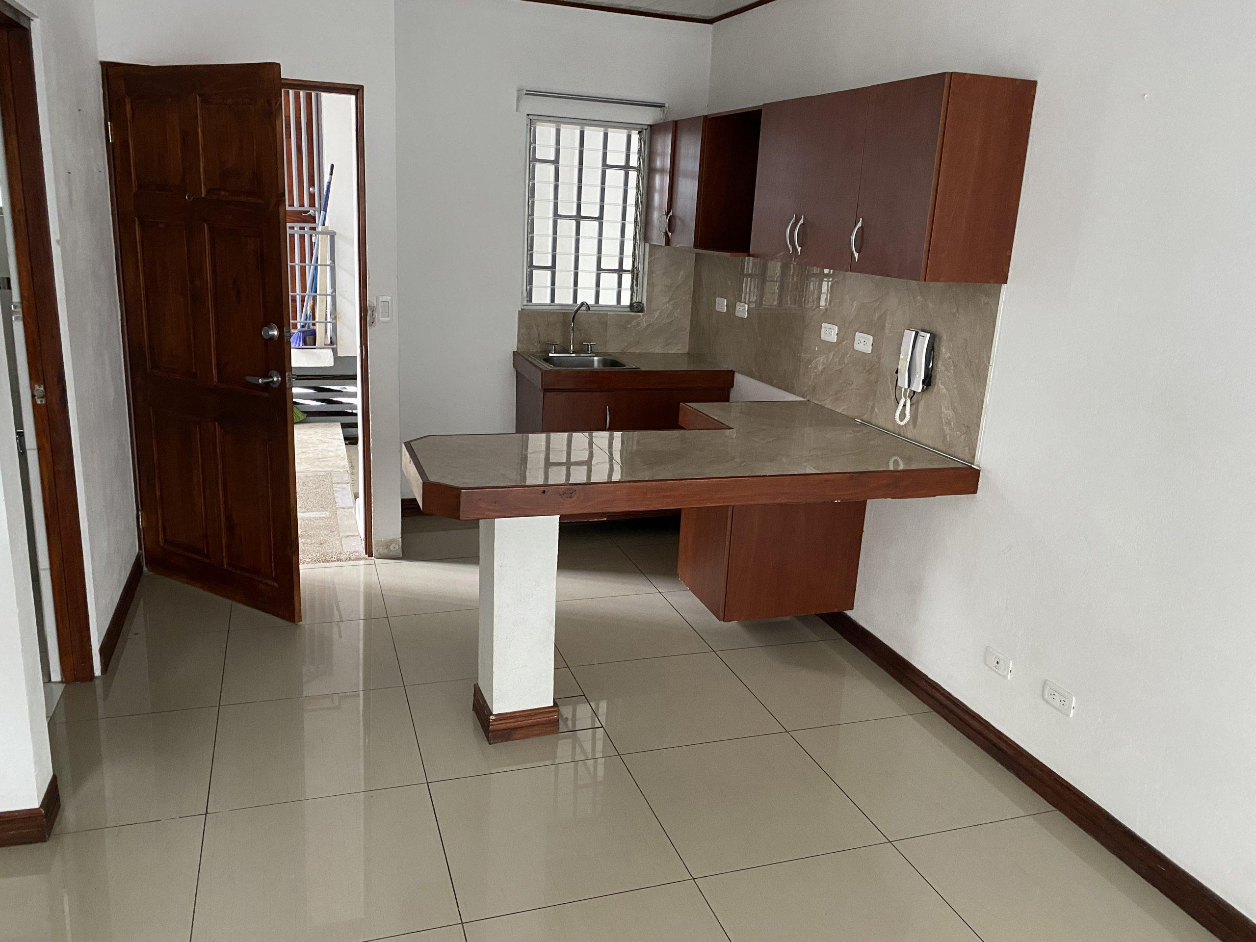 Apartamento en Barrio Vasconia